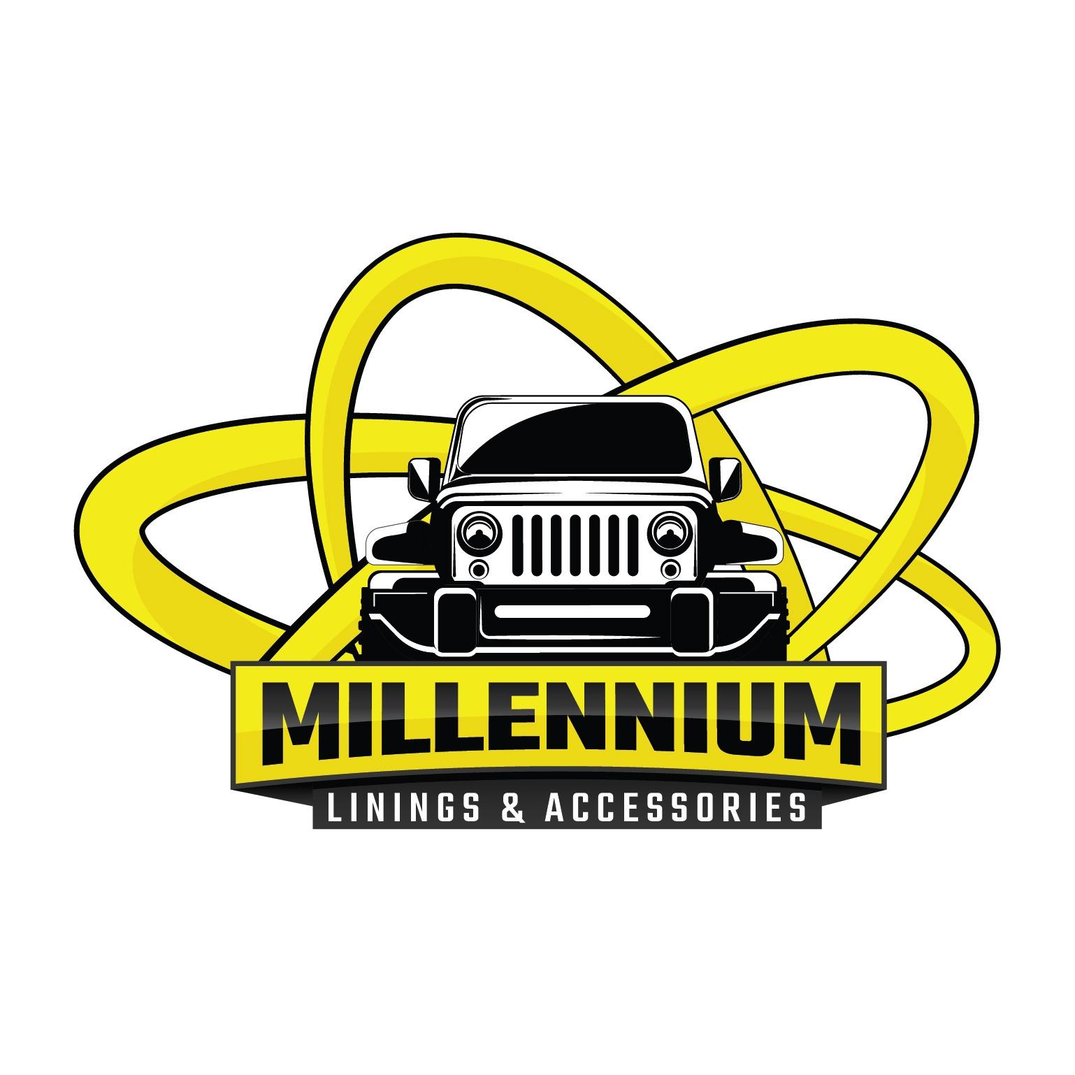 Millennium Linings & Accessories