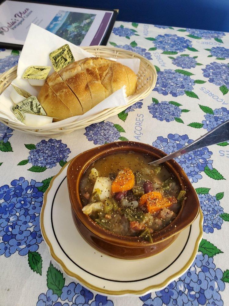 Dalia's Place Portuguese Cuisine