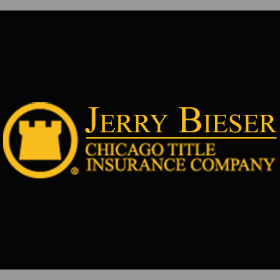 Jerry Bieser - Chicago Title Insurance Co