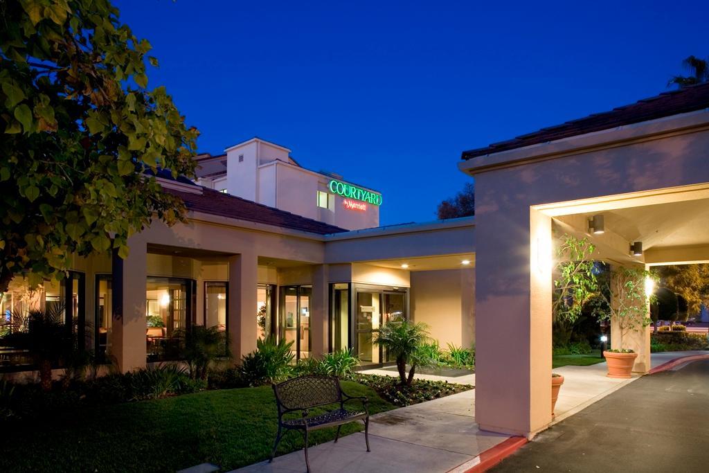 Hotels Near Honda Center Ca