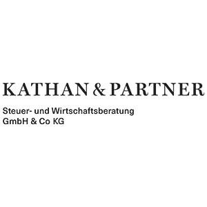 Kathan & Partner Steuer- u. Wirtschaftsberatung GmbH & Co KG