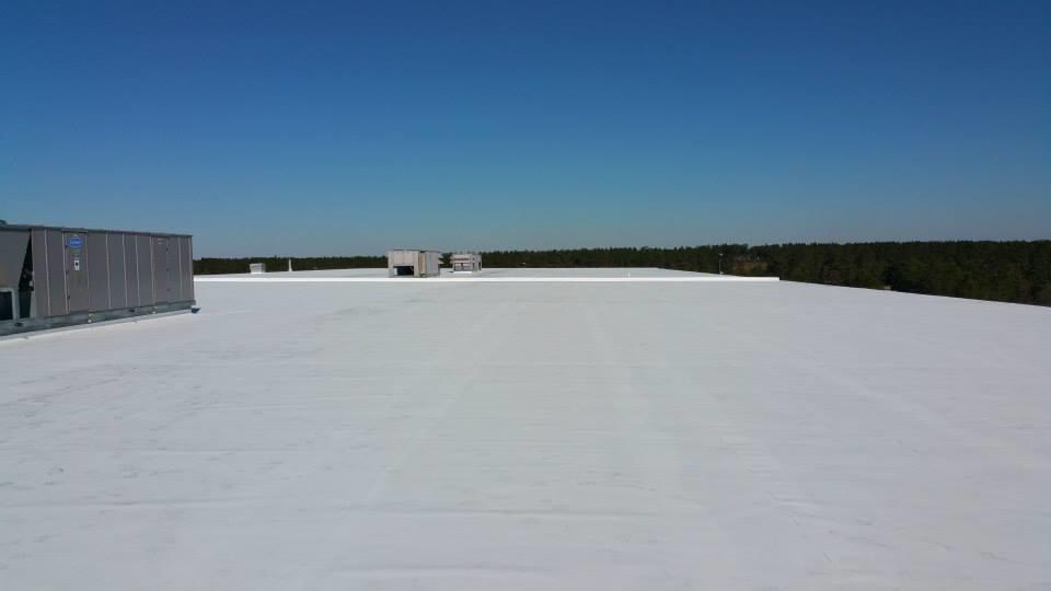 Dritech Roofing Llc In Spartanburg Sc 29301