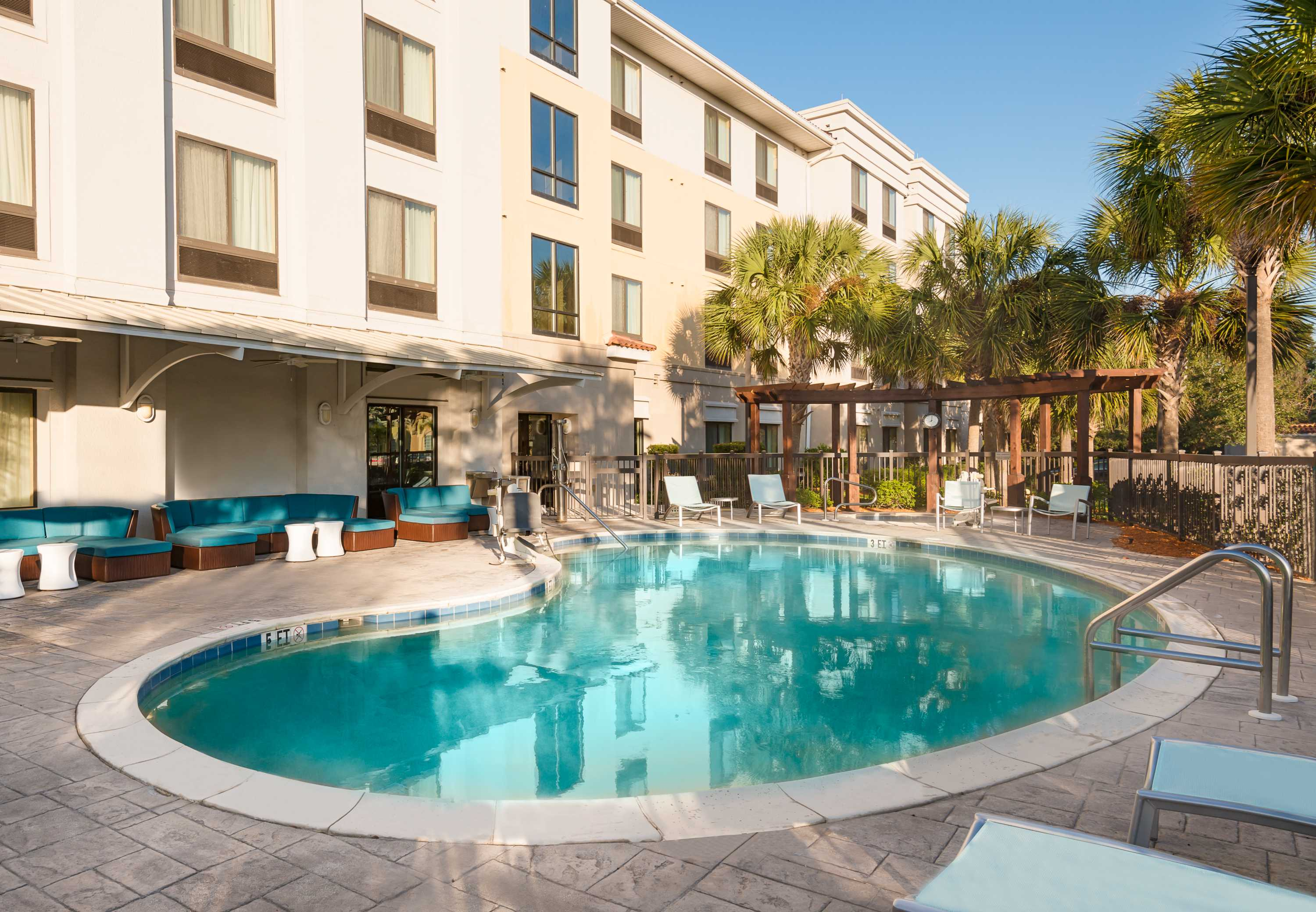 Marriott Hotels In Fort Myers Fl Near Airport