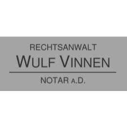 Bild zu Rechtsanwalt Wulf Vinnen in Bruchhausen Vilsen