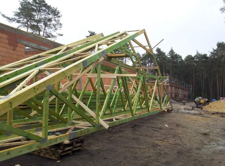 Konstrukcje Drewniane Mt System