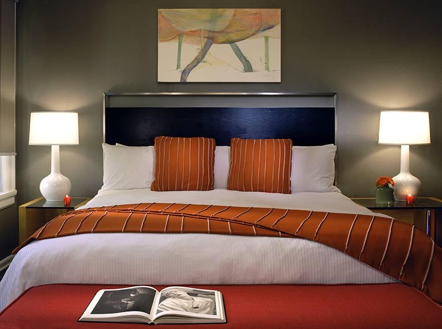 Hotel Max Seattle Hotels - Seattle, WA