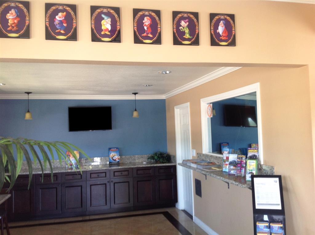 Kings Inn Anaheim — Hotel Near Disneyland — Best Value