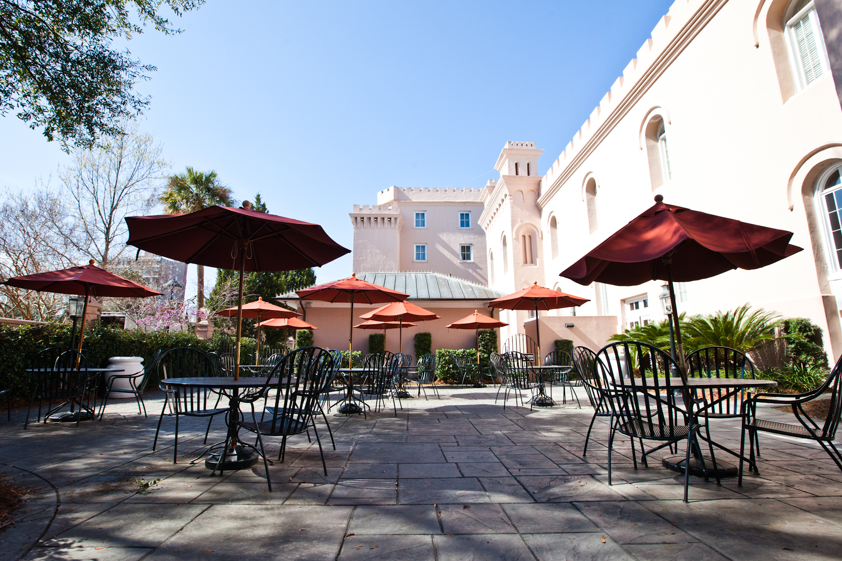 Motels In Downtown Charleston Sc