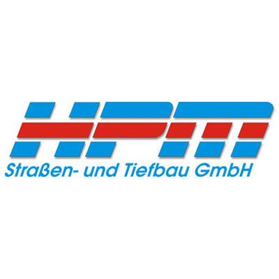 Bild zu HPM Straßen- und Tiefbau GmbH in Goslar