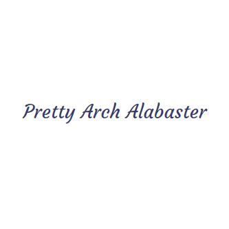 Pretty Arch Alabaster