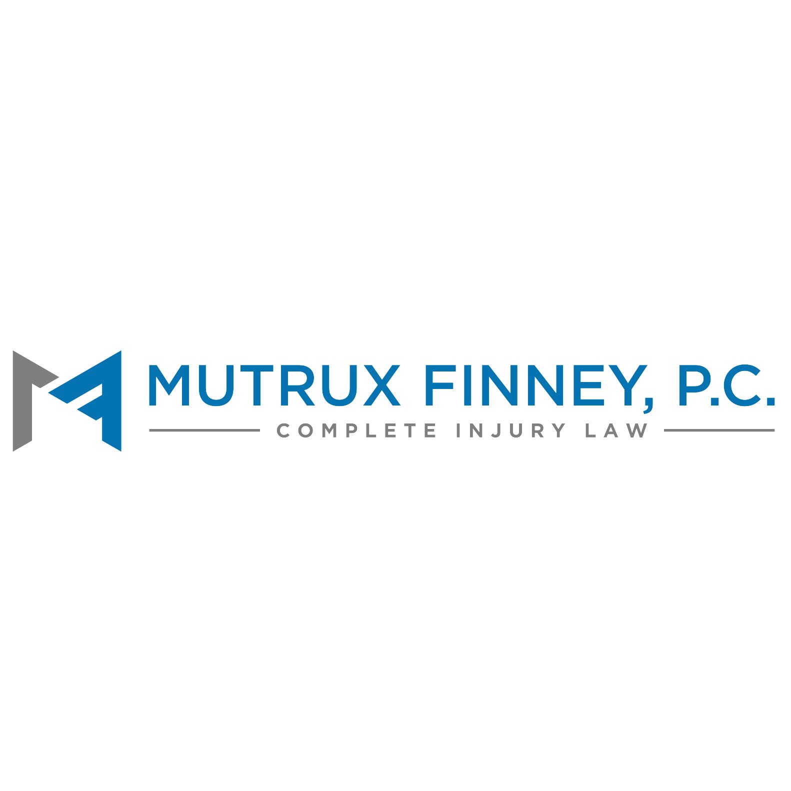Personal Injury Attorney in MO St. Louis 63105 Mutrux Finney, P.C. - Clayton 225 S Meramec Avenue Suite 821T (314)200-2687