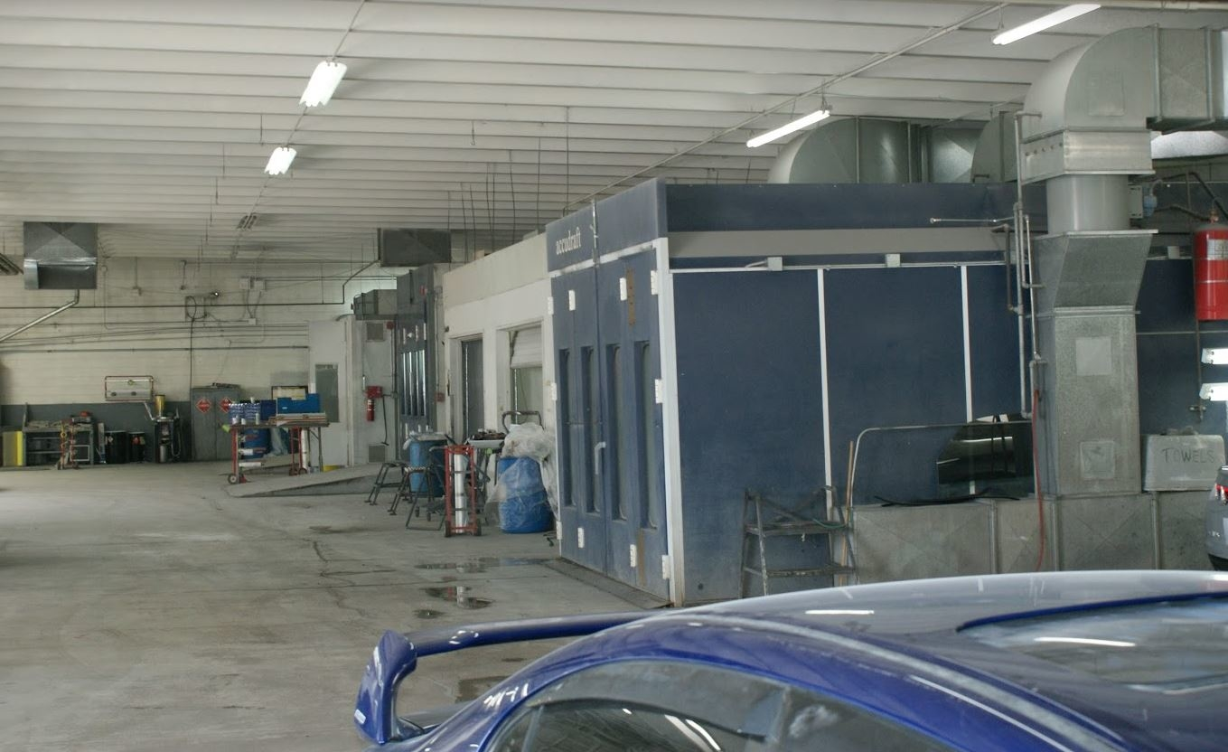 Mike Maroone Collision Center In Colorado Springs Co