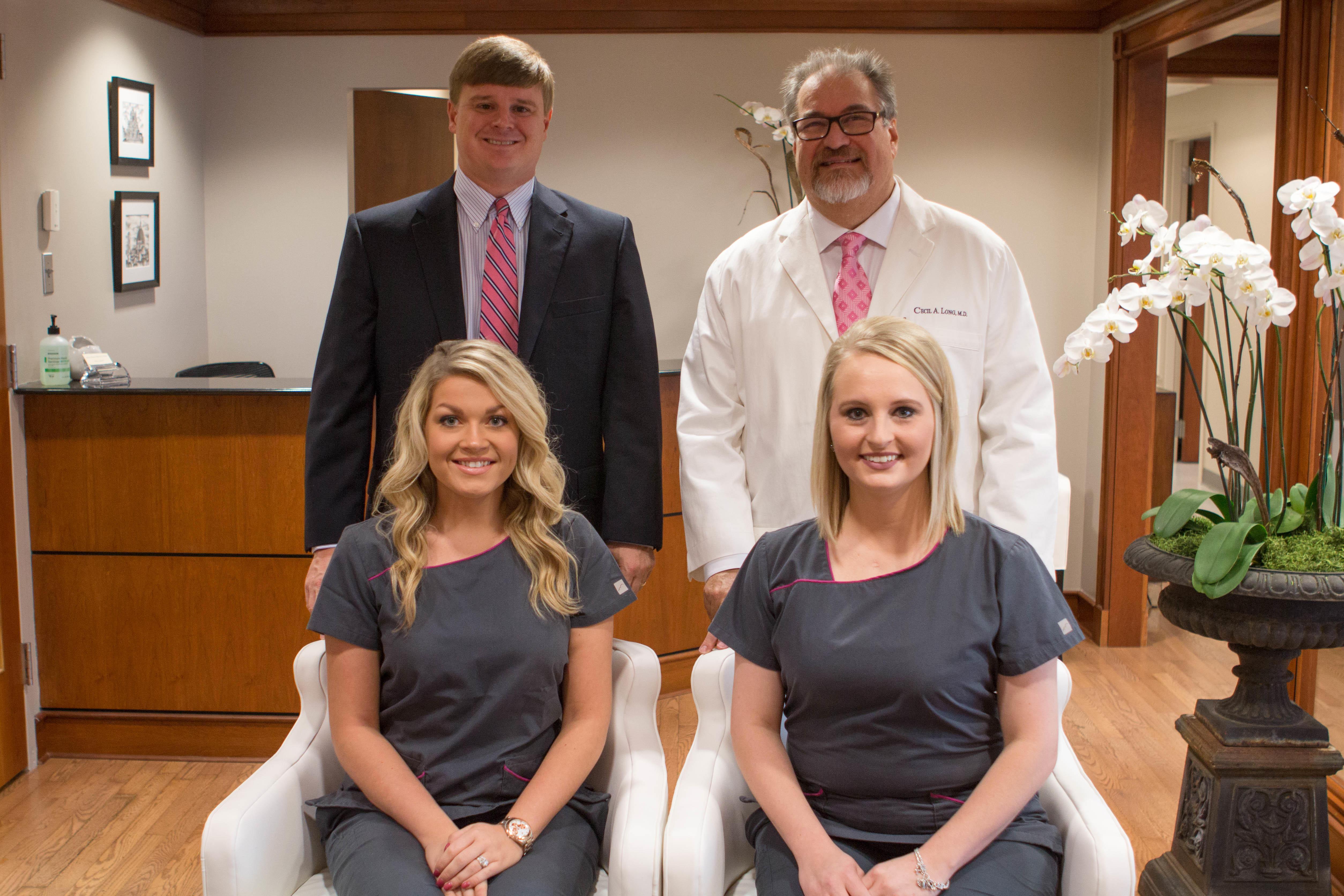 America Institute of Reproductive Medicine - Alabama