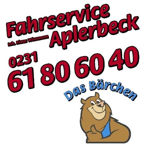 Bild zu Fahrservice Aplerbeck in Dortmund