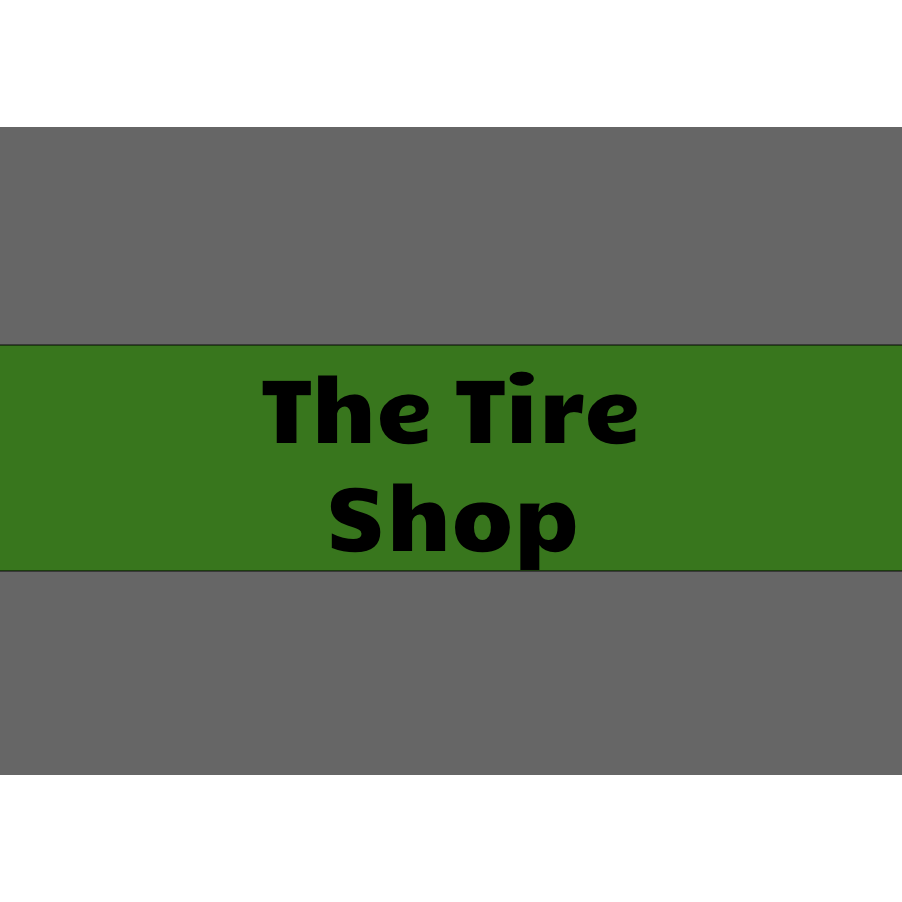 The Tire Shop Coupons near me in Denham Springs | 8coupons
