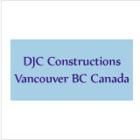 DJC Constructions Vancouver BC Canada
