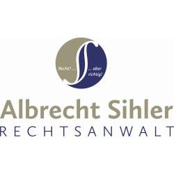 Bild zu Albrecht Sihler Rechtsanwalt in Heilbronn am Neckar