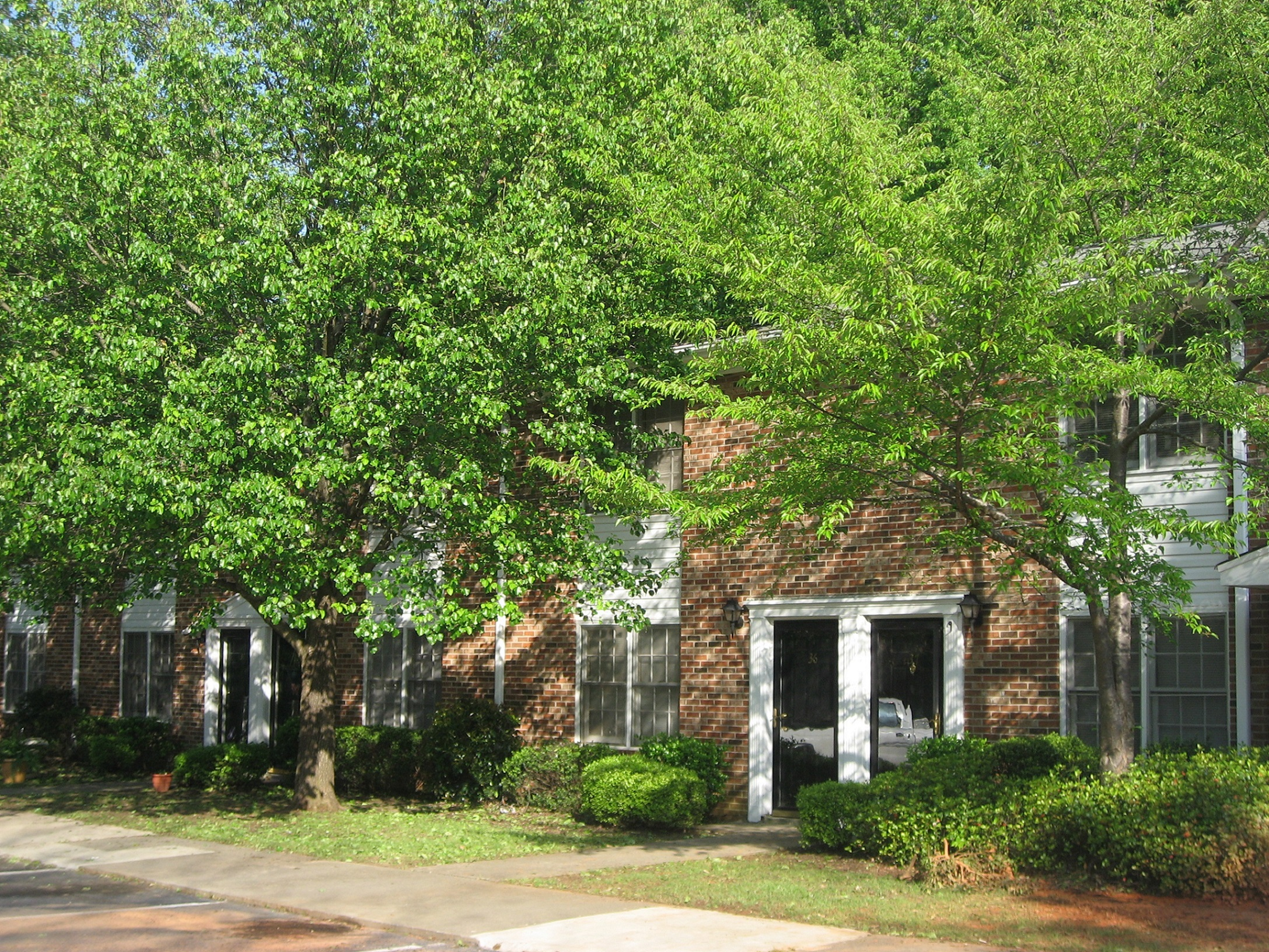 Magnolia Townhomes, Spartanburg South Carolina (SC ...