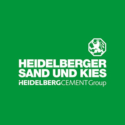 Bild zu Heidelberger Sand und Kies GmbH in Bremen