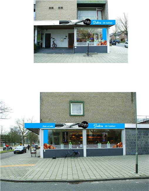 Bakker tot stein lb infobel nederland for Bakker in de buurt