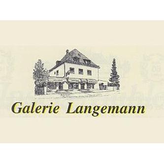 Bild zu Galerie Langemann in München