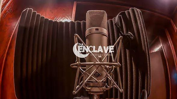 Tha Enclave Recording Studios