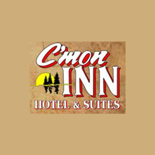 Casper C'mon Inn - Evansville, WY - Hotels & Motels
