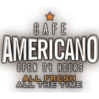 Cafe Americano