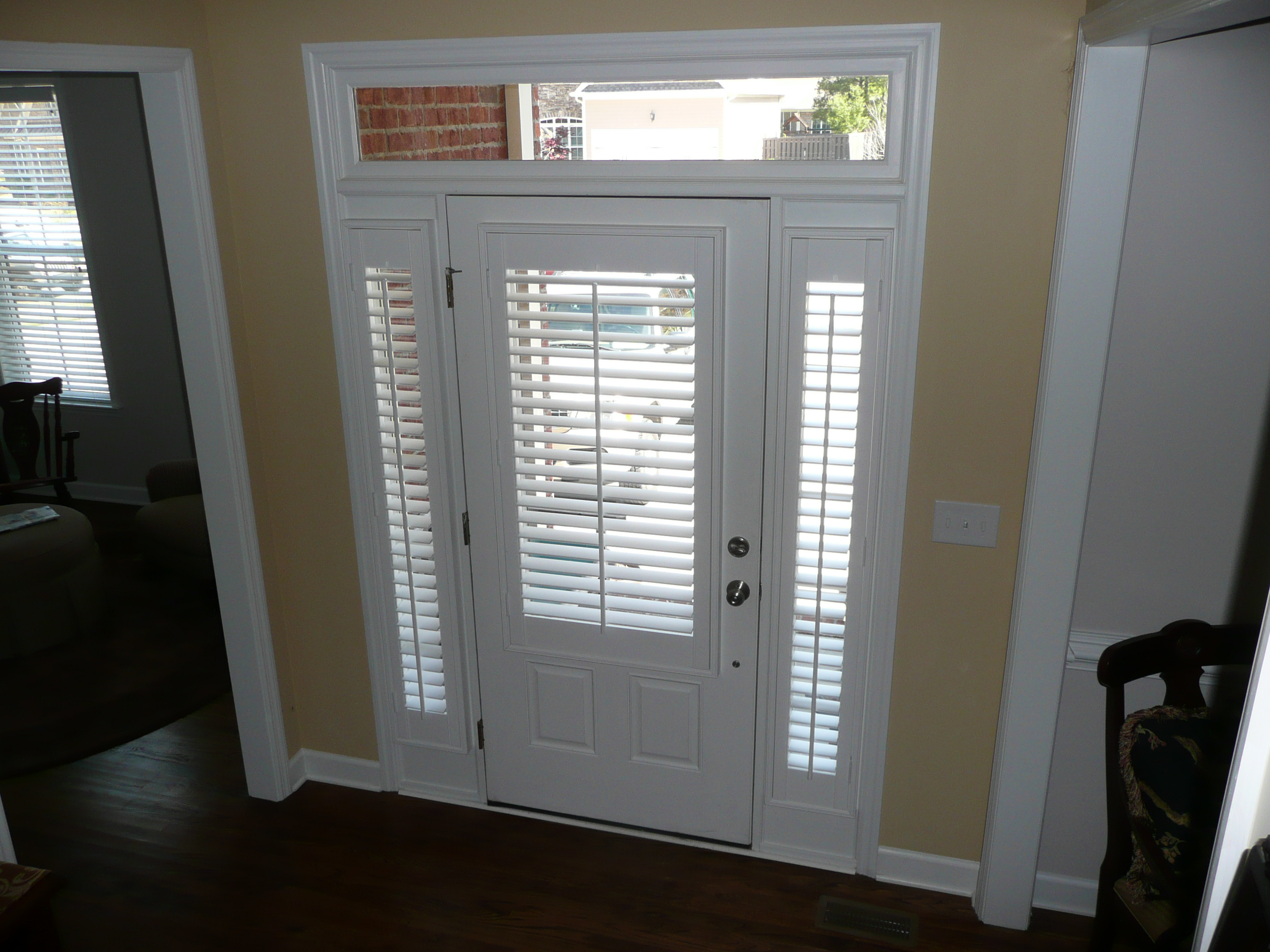 Vision Shutters Amp Blinds Services In Martinez Ga Home