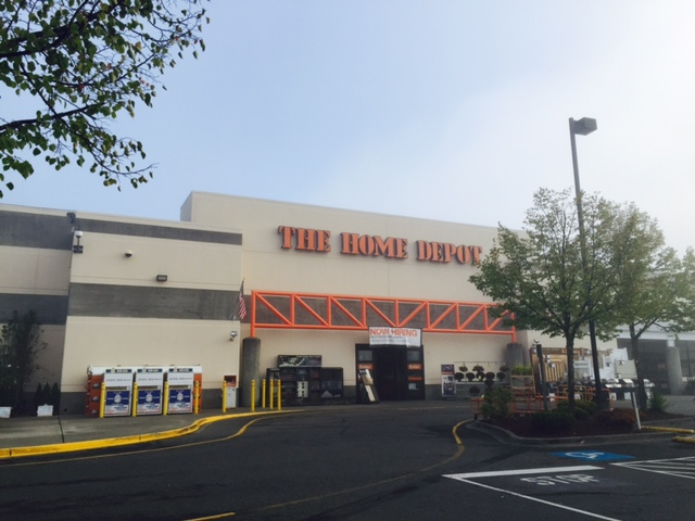 The Home Depot In Tacoma Wa 98409