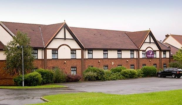 Premier Inn Glenrothes Glenrothes 08715 278454