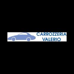 Carrozzeria Valerio Logo