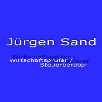 Bild zu Jürgen Sand Wirtschaftsprüfer, Steuerberater in Mannheim