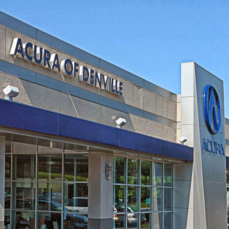 Acura Of Denville In Denville, NJ 07834
