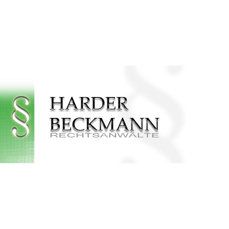 W. Harder + K. Beckmann Rechtsanwälte