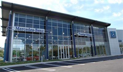 Prestige motors inc 755 route 17 paramus nj auto dealers for Prestige mercedes benz paramus nj