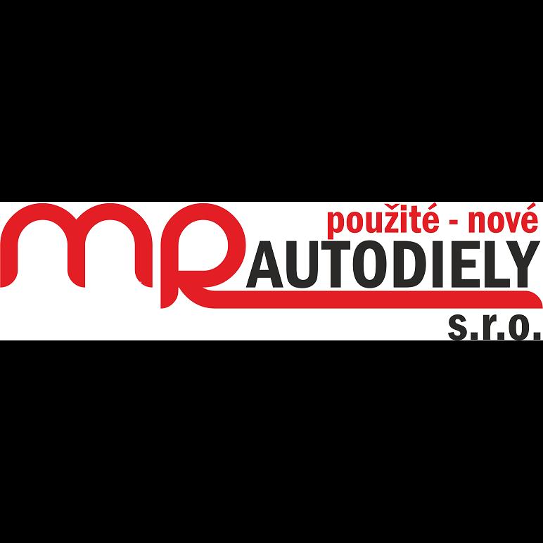 Autodiely - MR