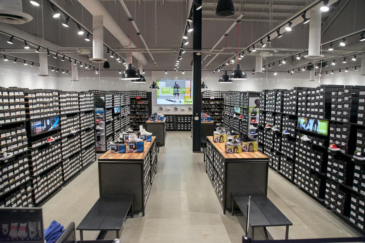 Converse factory store las vegas nevada nv for Michaels craft store las vegas nevada