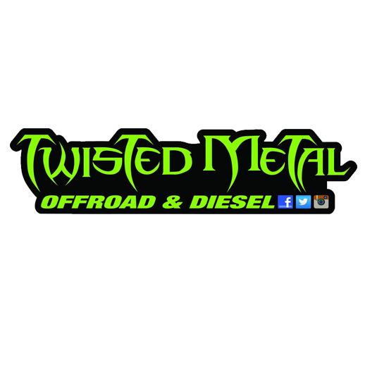 Twisted Metal Offroad & Diesel
