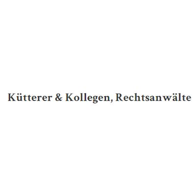 Kütterer & Kollegen Rechtsanwälte