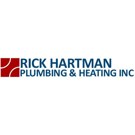 Rick Hartman Plumbing Inc