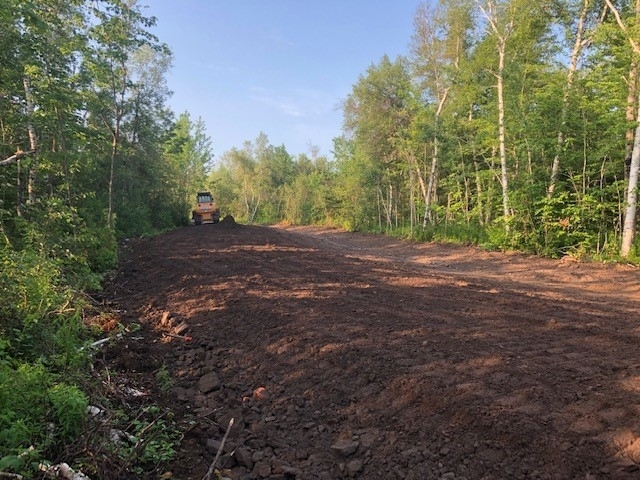 Clearview Trucking & Excavation