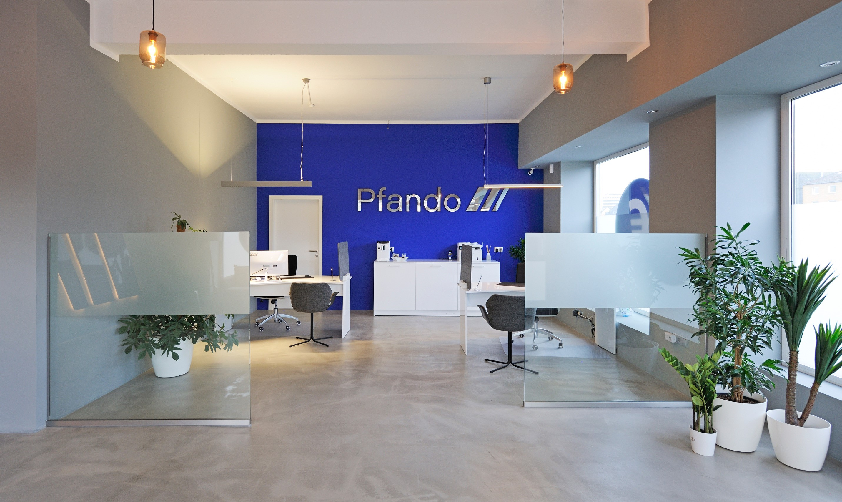 Pfando - Kfz-Pfandleihhaus München
