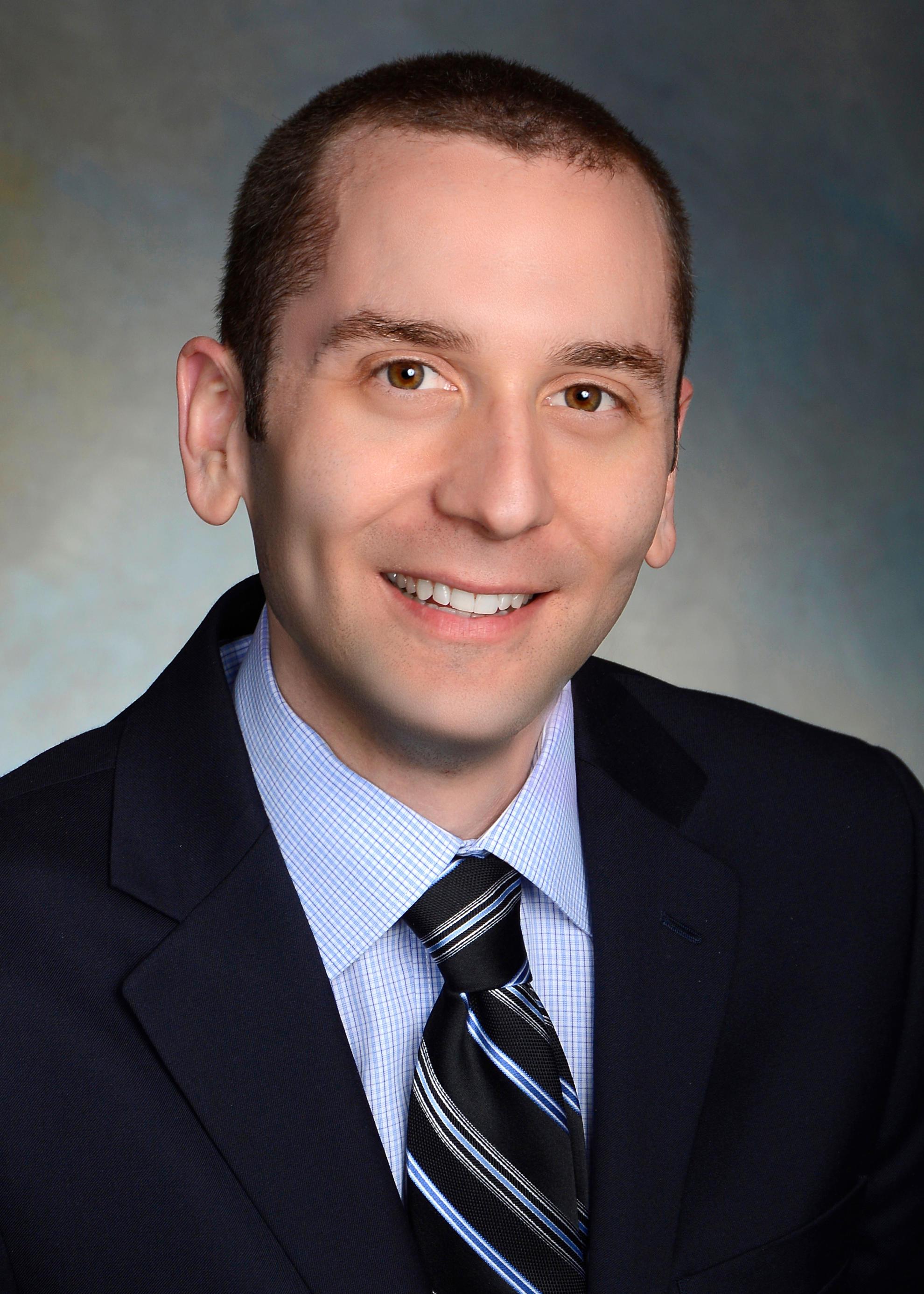 Kevin Holzman, MD