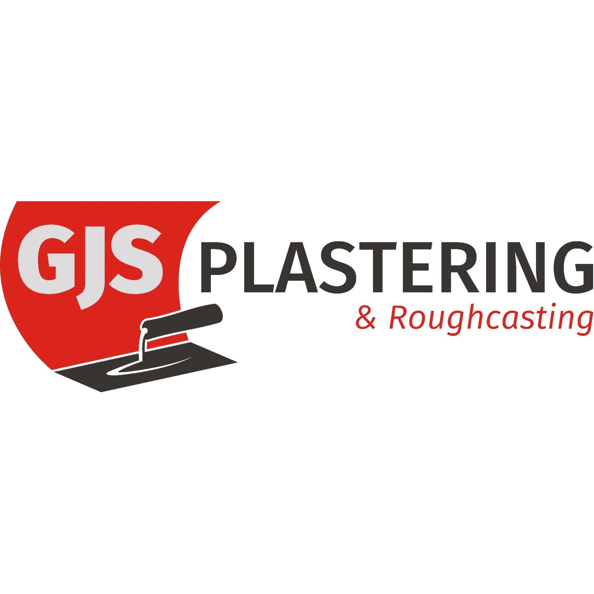 GJS Plastering & Roughcasting