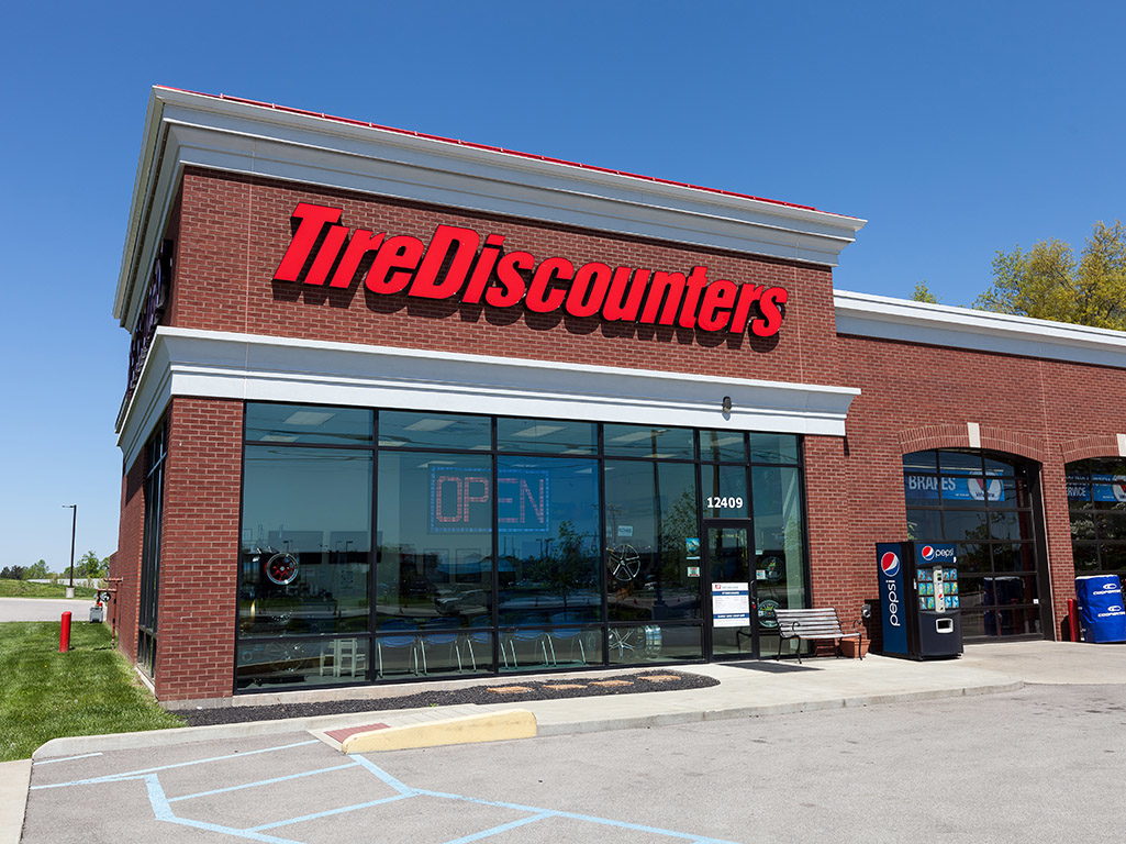 Tire Discounters, Louisville Kentucky (KY) - LocalDatabase.com