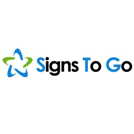 Signs To Go Inc