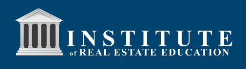 Institute of Real Estate Education