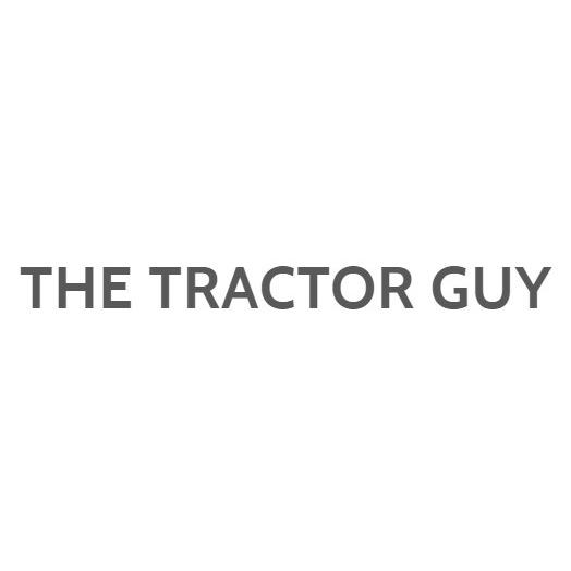The Tractor Guy