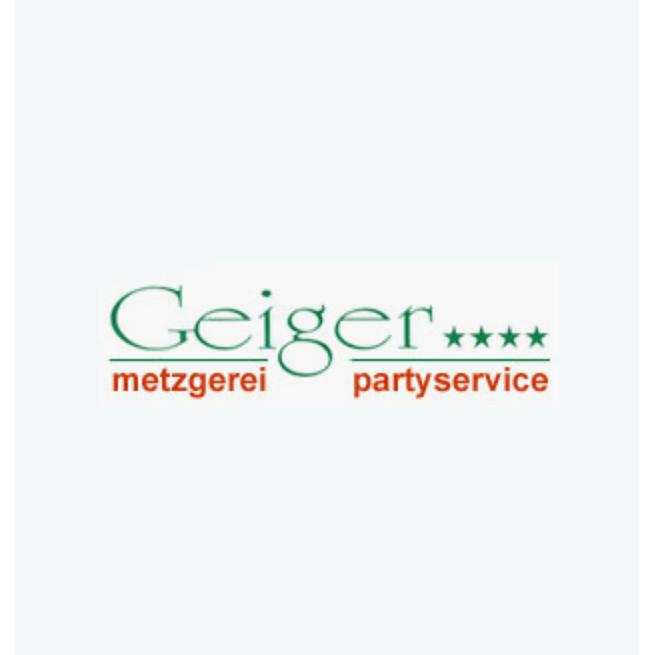 Metzgerei Partyservice Geiger